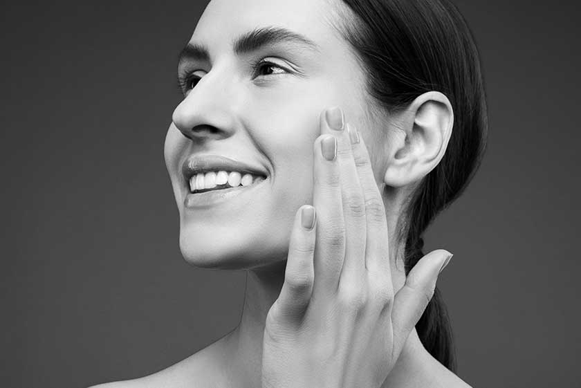tanngnissing behandling proderma